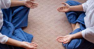 Meditación, relajación y mindfulness en Granada